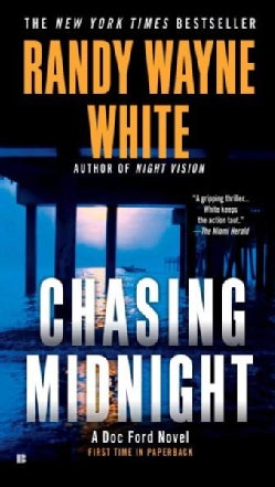Chasing Midnight (Paperback)