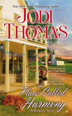 A Place Called Harmony (Paperback)