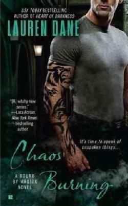 Chaos Burning (Paperback)