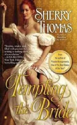 Tempting the Bride (Paperback)