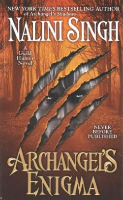 Archangel's Enigma (Paperback)