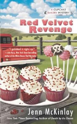 Red Velvet Revenge (Paperback)