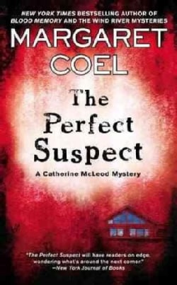 The Perfect Suspect (Paperback)