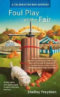 Foul Play at the Fair (Paperback)