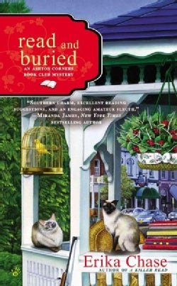 Read and Buried (Paperback)