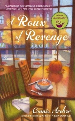 A Roux of Revenge (Paperback)