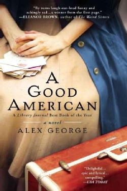 A Good American (Paperback)