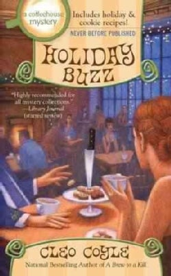 Holiday Buzz (Paperback)