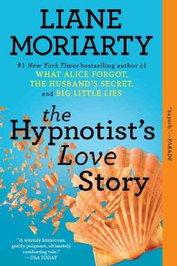 The Hypnotist's Love Story (Paperback)