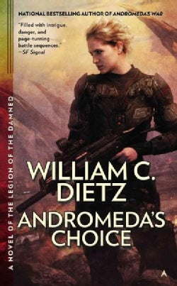 Andromeda's Choice (Paperback)