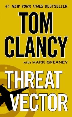 Threat Vector (Paperback)