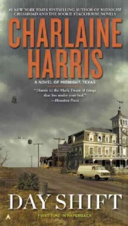 Day Shift (Paperback)