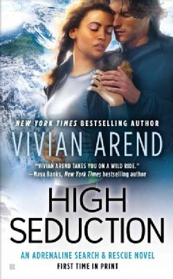High Seduction (Paperback)