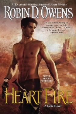 Heart Fire (Paperback)