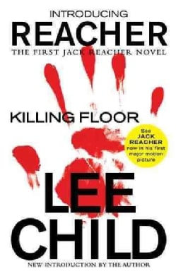 Killing Floor (Paperback)