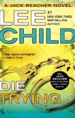 Die Trying (Paperback)