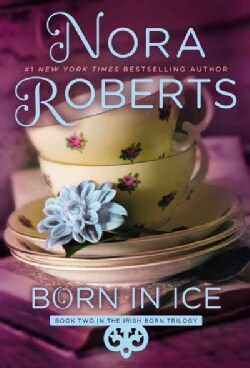 Born In Ice (Paperback)
