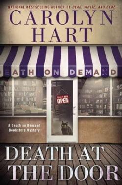 Death at the Door (Hardcover)