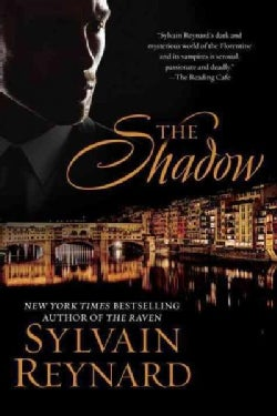 The Shadow (Paperback)