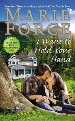 I Want to Hold Your Hand (Paperback)