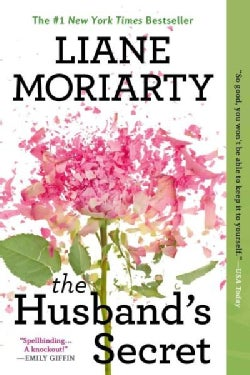 The Husband's Secret (Paperback)