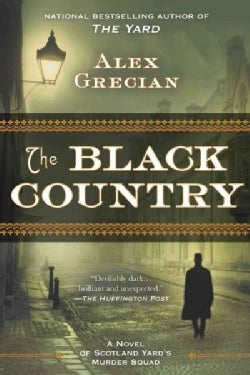 The Black Country (Paperback)