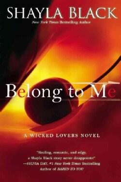 Belong to Me (Paperback)