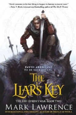 The Liar's Key (Hardcover)
