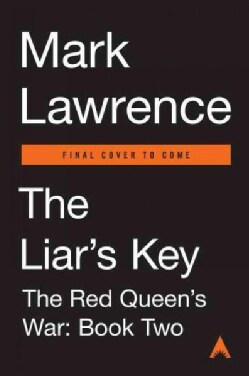 The Liar's Key (Paperback)