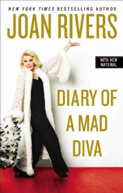 Diary of a Mad Diva (Paperback)