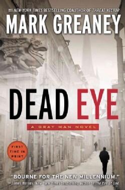 Dead Eye (Paperback)