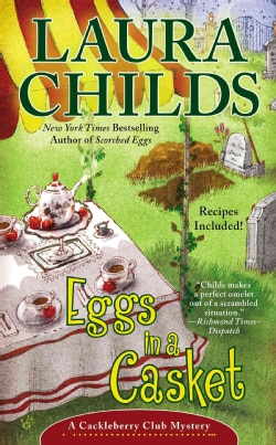 Eggs in a Casket (Paperback)