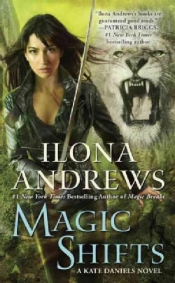 Magic Shifts (Paperback)