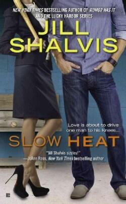 Slow Heat (Paperback)
