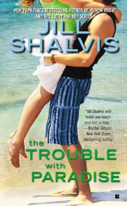 The Trouble With Paradise (Paperback)