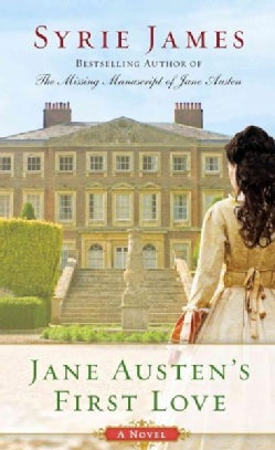 Jane Austen's First Love (Paperback)