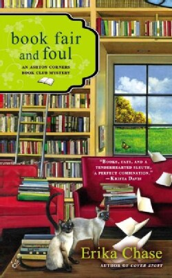 Book Fair and Foul (Paperback)