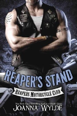 Reaper's Stand (Paperback)