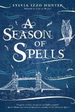 A Season of Spells (Paperback)