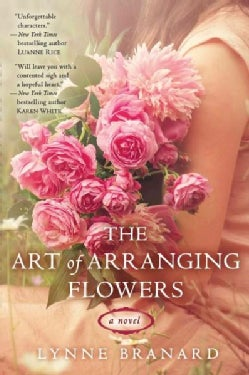 The Art of Arranging Flowers (Paperback)