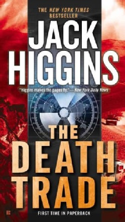 The Death Trade (Paperback)