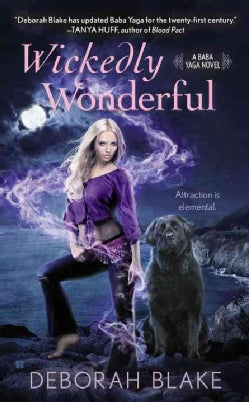 Wickedly Wonderful (Paperback)