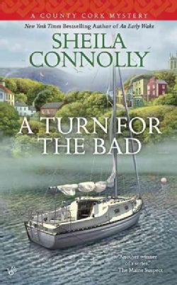 A Turn for the Bad (Paperback)