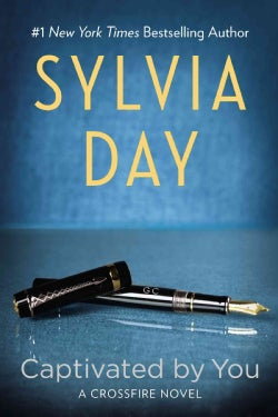 Captivated by You (Paperback)