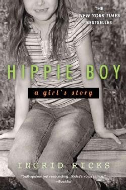 Hippie Boy: A Girl's Story (Paperback)