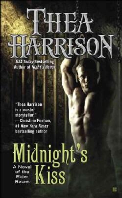 Midnight's Kiss (Paperback)