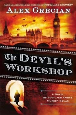 The Devil's Workshop (Paperback)