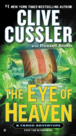 The Eye of Heaven (Paperback)