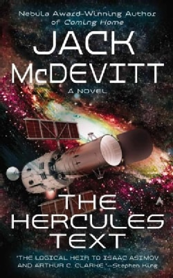 The Hercules Text (Paperback)