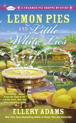 Lemon Pies and Little White Lies (Paperback)
